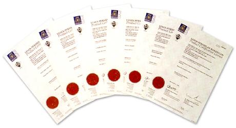 M'sia SIRIM Certified Brand BBB Plastic Pipe Supplier | Bina
