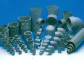 PVC Pressure
