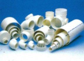 PVC-U Waste, Rainwater & Underground Drainage
